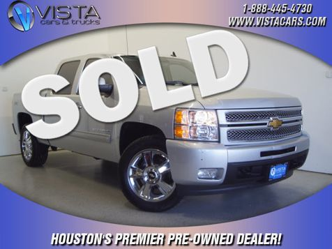 2013 Chevrolet Silverado 1500 LTZ in Houston, Texas