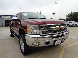 2013 Chevrolet Silverado 1500 in Houston, TX