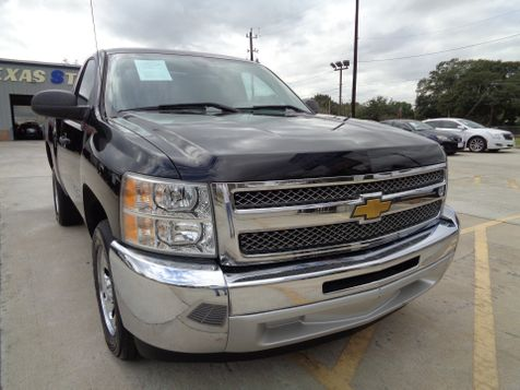 2013 Chevrolet Silverado 1500 Work Truck in Houston