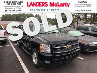 2013 Chevrolet Silverado 1500 LTZ | Huntsville, Alabama | Landers Mclarty DCJ & Subaru in  Alabama