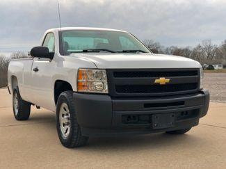 2013 Chevrolet Silverado 1500 Work Truck in Jackson, MO 63755