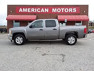 2013 Chevrolet Silverado 1500 LT | Jackson, TN | American Motors in Jackson TN