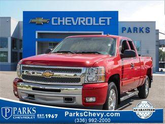 2013 Chevrolet Silverado 1500 LT in Kernersville, NC 27284