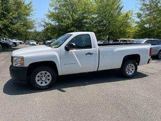 2013 Chevrolet Silverado 1500 Work Truck in Kernersville, NC 27284