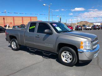 2013 Chevrolet Silverado 1500 LT in Kingman, Arizona 86401