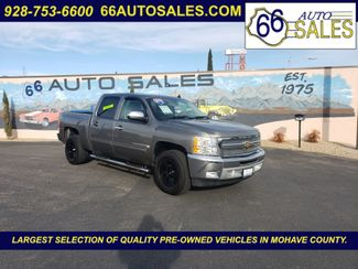 2013 Chevrolet Silverado 1500 LT in Kingman, Arizona 86401