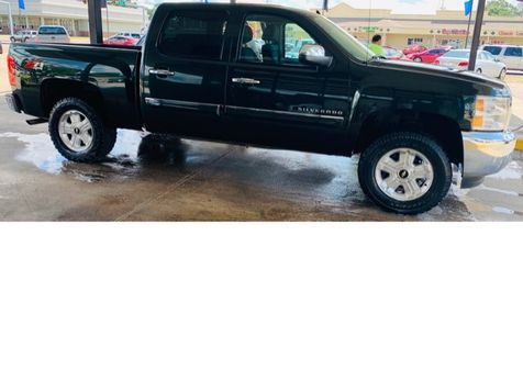 2013 Chevrolet Silverado 1500 LT in Lake Charles, Louisiana