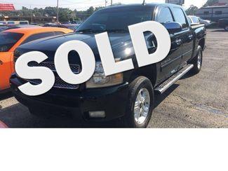 2013 Chevrolet Silverado 1500 LTZ | Little Rock, AR | Great American Auto, LLC in Little Rock AR AR