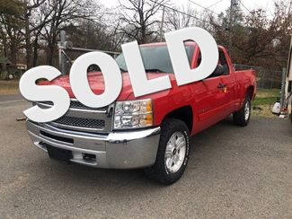 2013 Chevrolet Silverado 1500 LT | Little Rock, AR | Great American Auto, LLC in Little Rock AR AR