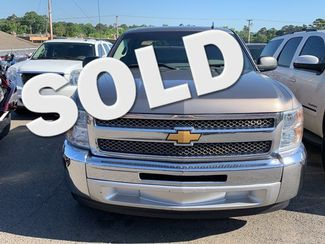 2013 Chevrolet Silverado 1500 LS | Little Rock, AR | Great American Auto, LLC in Little Rock AR AR