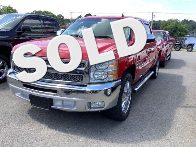 2013 Chevrolet Silverado 1500 LT | Little Rock, AR | Great American Auto, LLC in Little Rock AR