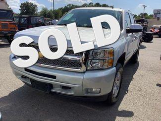 2013 Chevrolet Silverado 1500 LT | Little Rock, AR | Great American Auto, LLC in Little Rock AR AR