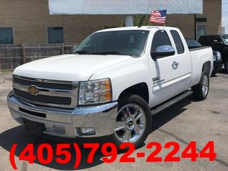 2013 Chevrolet Silverado 1500 LT TEXAS EDITION in Oklahoma City OK
