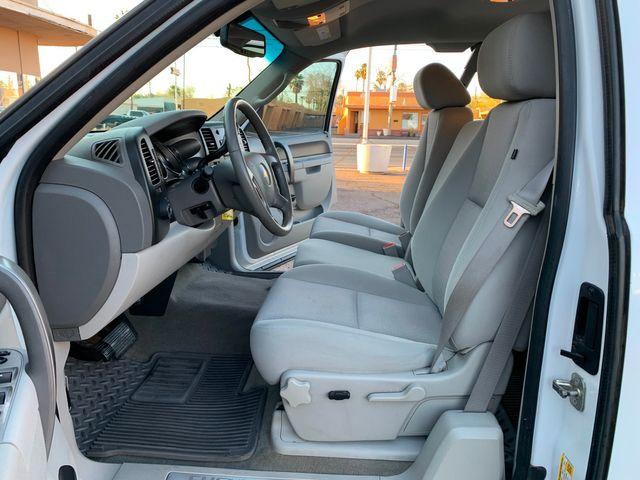 2013 Chevrolet Silverado 1500 LT Z71 3 MONTH/3,000 MILE NATIONAL POWERTRAIN WARRANTY Mesa, Arizona 10