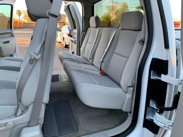 2013 Chevrolet Silverado 1500 LT Z71 3 MONTH/3,000 MILE NATIONAL POWERTRAIN WARRANTY Mesa, Arizona 11