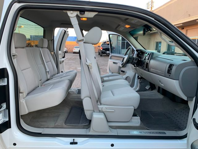 2013 Chevrolet Silverado 1500 LT Z71 3 MONTH/3,000 MILE NATIONAL POWERTRAIN WARRANTY Mesa, Arizona 15
