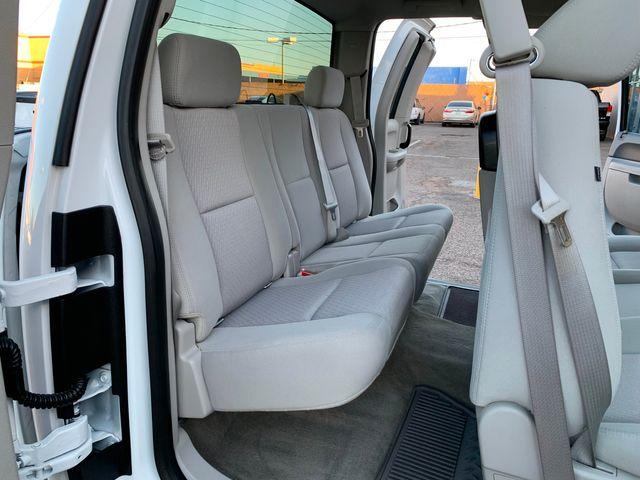 2013 Chevrolet Silverado 1500 LT Z71 3 MONTH/3,000 MILE NATIONAL POWERTRAIN WARRANTY Mesa, Arizona 13