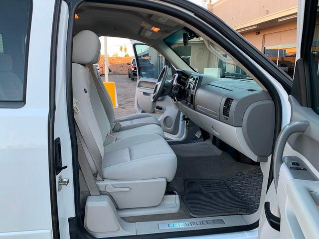 2013 Chevrolet Silverado 1500 LT Z71 3 MONTH/3,000 MILE NATIONAL POWERTRAIN WARRANTY Mesa, Arizona 14