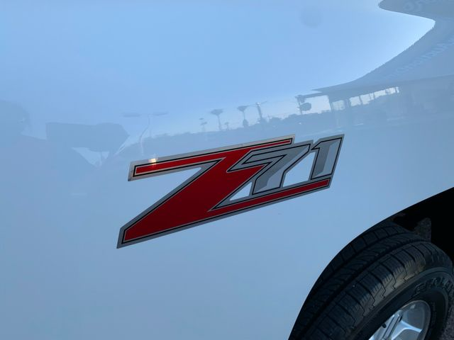 2013 Chevrolet Silverado 1500 LT Z71 3 MONTH/3,000 MILE NATIONAL POWERTRAIN WARRANTY Mesa, Arizona 23