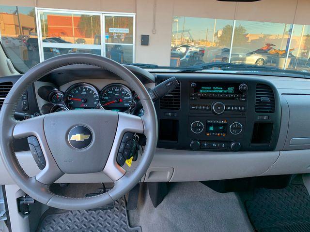 2013 Chevrolet Silverado 1500 LT Z71 3 MONTH/3,000 MILE NATIONAL POWERTRAIN WARRANTY Mesa, Arizona 16