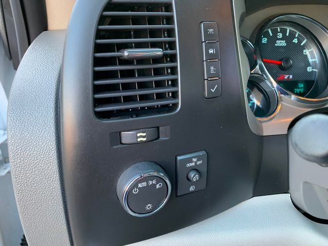 2013 Chevrolet Silverado 1500 LT Z71 3 MONTH/3,000 MILE NATIONAL POWERTRAIN WARRANTY Mesa, Arizona 18