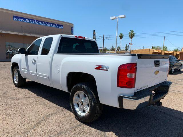 2013 Chevrolet Silverado 1500 LT Z71 3 MONTH/3,000 MILE NATIONAL POWERTRAIN WARRANTY Mesa, Arizona 2