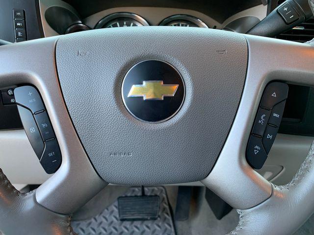 2013 Chevrolet Silverado 1500 LT Z71 3 MONTH/3,000 MILE NATIONAL POWERTRAIN WARRANTY Mesa, Arizona 19