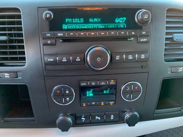 2013 Chevrolet Silverado 1500 LT Z71 3 MONTH/3,000 MILE NATIONAL POWERTRAIN WARRANTY Mesa, Arizona 21