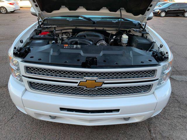 2013 Chevrolet Silverado 1500 LT Z71 3 MONTH/3,000 MILE NATIONAL POWERTRAIN WARRANTY Mesa, Arizona 8