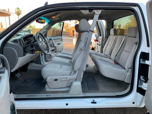 2013 Chevrolet Silverado 1500 LT Z71 3 MONTH/3,000 MILE NATIONAL POWERTRAIN WARRANTY Mesa, Arizona 9