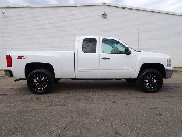 2013 Chevrolet Silverado 1500 LT Madison, NC 1