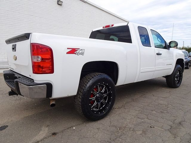 2013 Chevrolet Silverado 1500 LT Madison, NC 2
