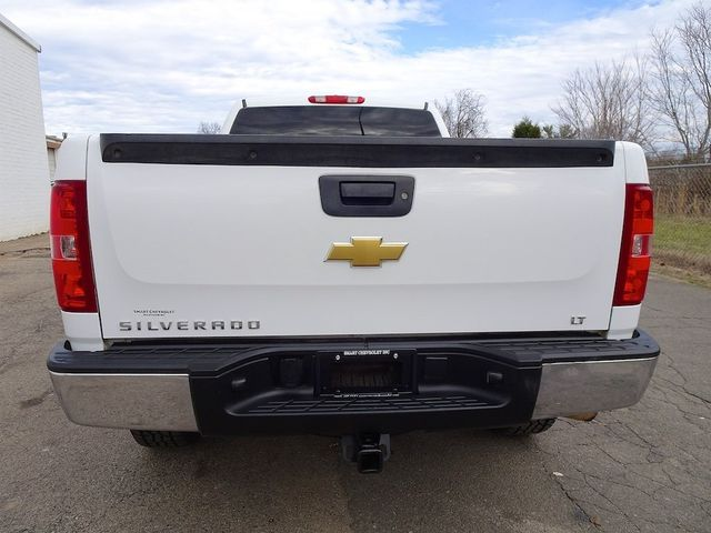 2013 Chevrolet Silverado 1500 LT Madison, NC 3