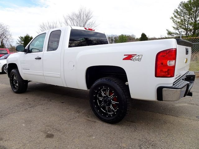 2013 Chevrolet Silverado 1500 LT Madison, NC 4