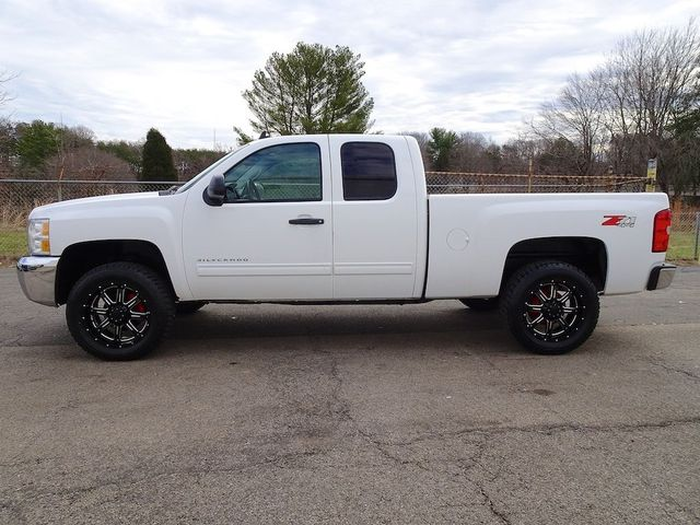 2013 Chevrolet Silverado 1500 LT Madison, NC 5