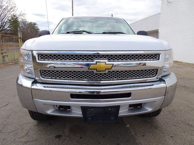 2013 Chevrolet Silverado 1500 LT Madison, NC 7