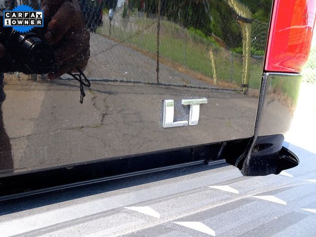 2013 Chevrolet Silverado 1500 LT Madison, NC 11
