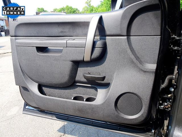 2013 Chevrolet Silverado 1500 LT Madison, NC 20