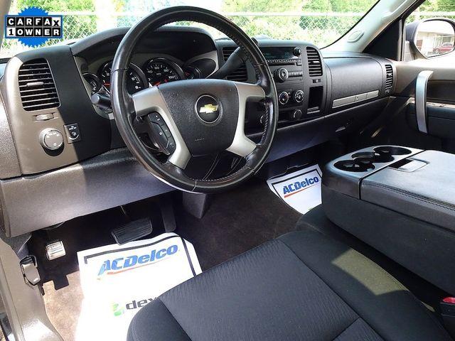 2013 Chevrolet Silverado 1500 LT Madison, NC 23