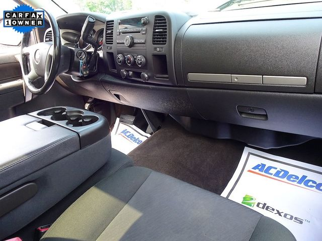 2013 Chevrolet Silverado 1500 LT Madison, NC 24