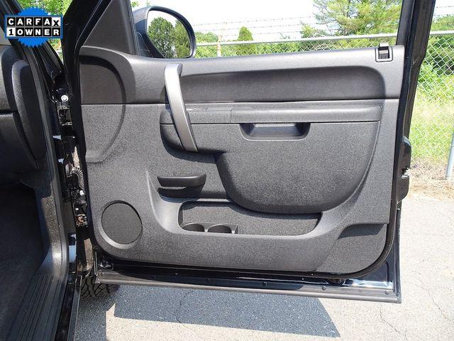 2013 Chevrolet Silverado 1500 LT Madison, NC 25