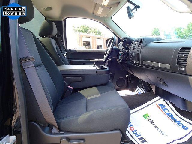 2013 Chevrolet Silverado 1500 LT Madison, NC 26
