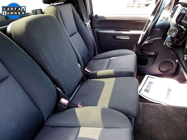 2013 Chevrolet Silverado 1500 LT Madison, NC 29