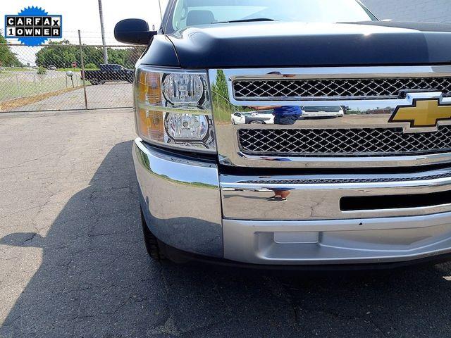 2013 Chevrolet Silverado 1500 LT Madison, NC 8