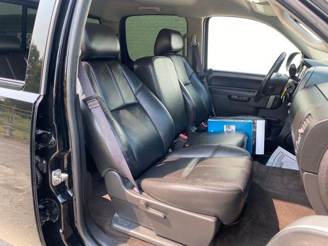 2013 Chevrolet Silverado 1500 LT Madison, NC 12