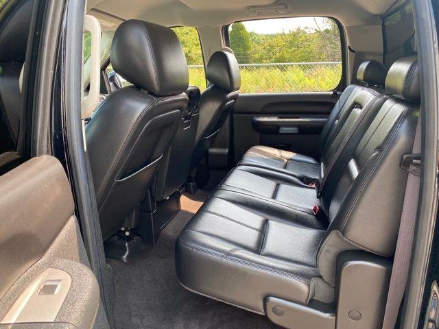 2013 Chevrolet Silverado 1500 LT Madison, NC 16