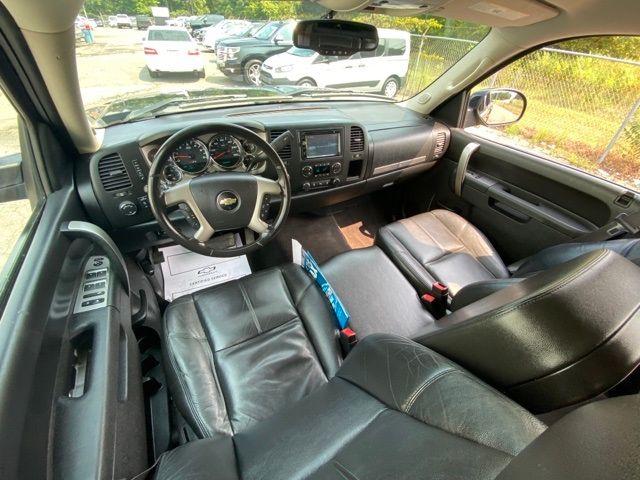 2013 Chevrolet Silverado 1500 LT Madison, NC 21