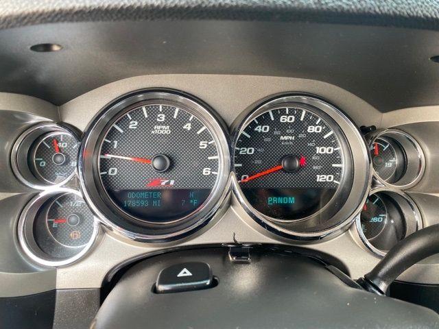 2013 Chevrolet Silverado 1500 LT Madison, NC 33
