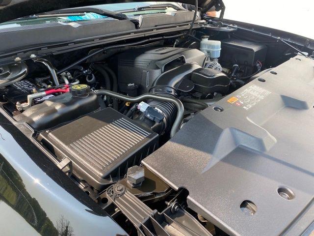 2013 Chevrolet Silverado 1500 LT Madison, NC 34