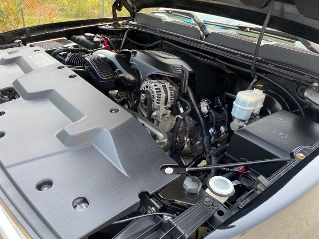 2013 Chevrolet Silverado 1500 LT Madison, NC 35